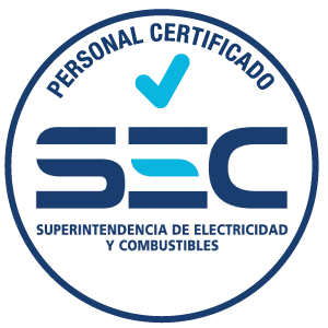 Certificación SEC